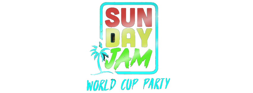 Sunday Jam World Cup Party