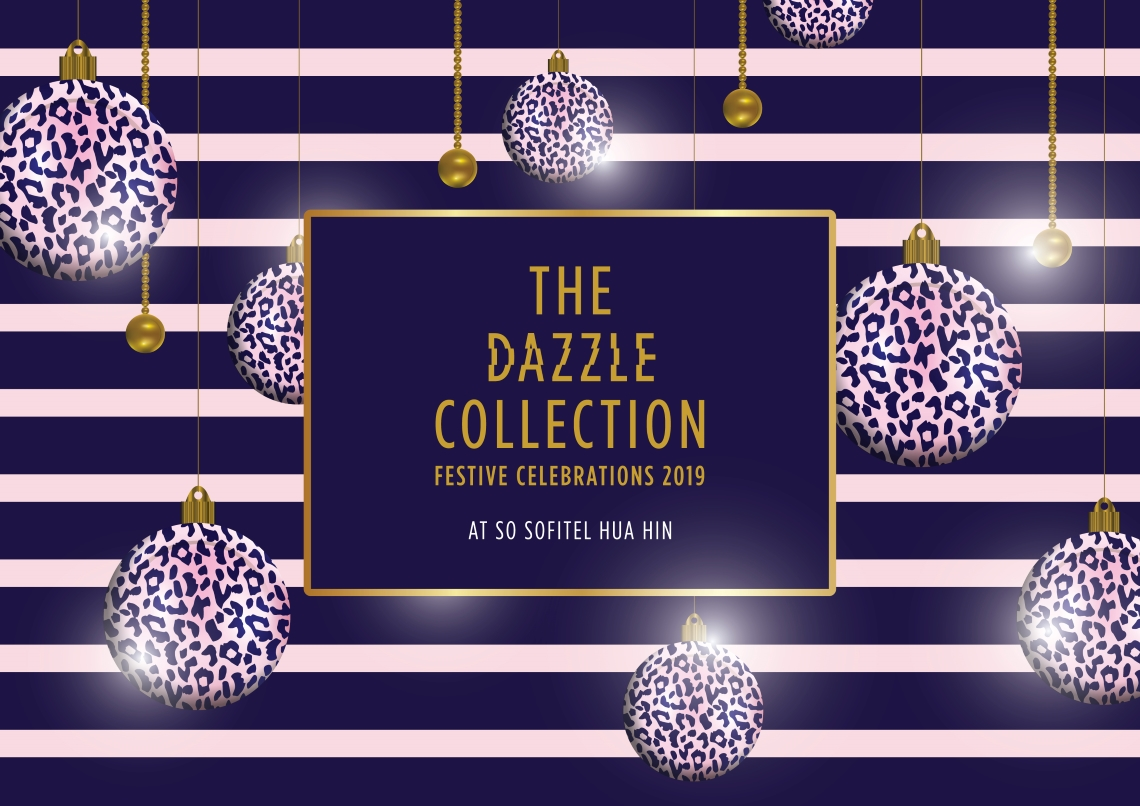 The Dazzle Collection - Festive Celebration 2019