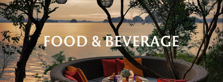 Banyan Tree - Food & Beverage