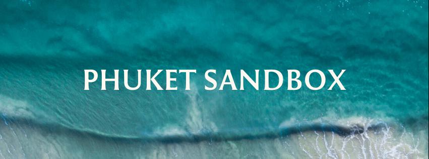 Banyan Tree - Phuket Sandbox
