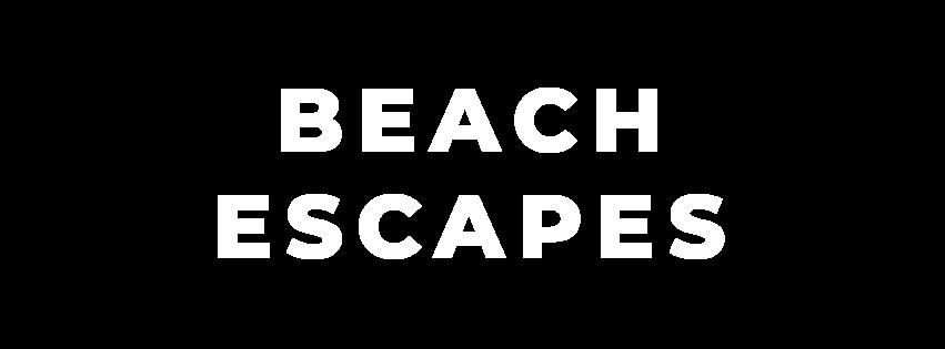 Accor Beach Escapes